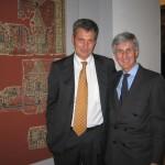 Michael Franses & Stefano