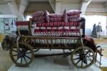 Seckler wedding carriage
